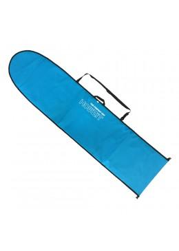 Boardbag Surf Adjustable from 7' to 8'6 Blue