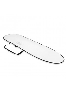 new Longboard daybag 8'6 white for surf board
