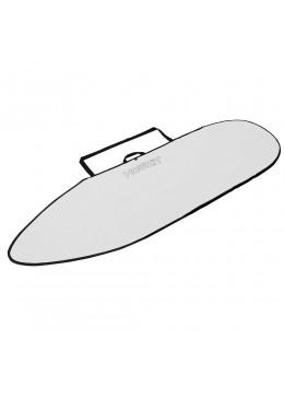 Surf Boardbag 7'6 White