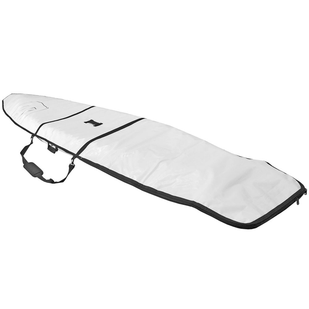 Boardbag Race 14' White