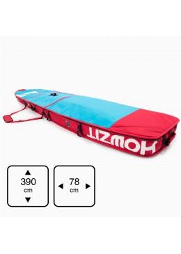 boardbag Race 12'6 XL Blue / Red
