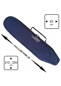 Housse Surf Ajustable de 7' à 8'6 Navy
