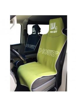 Neoprene Seat Cover - Kaki