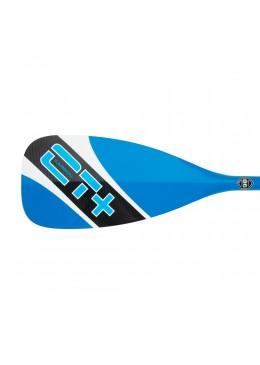 SUP Paddle CT+ COLOR II Vario - Aqua