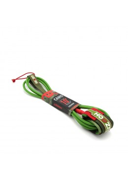 Leash Premium SUP 10' - Camo / Red